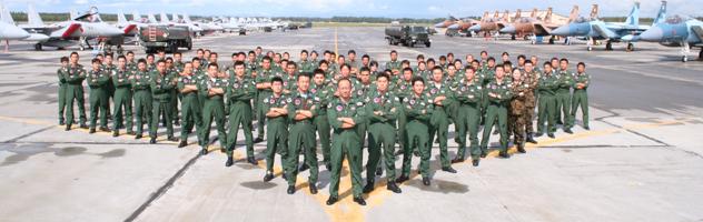 What is JASDF?|ORGANIZATION | [JASDF] Japan Air Self-Defense Force