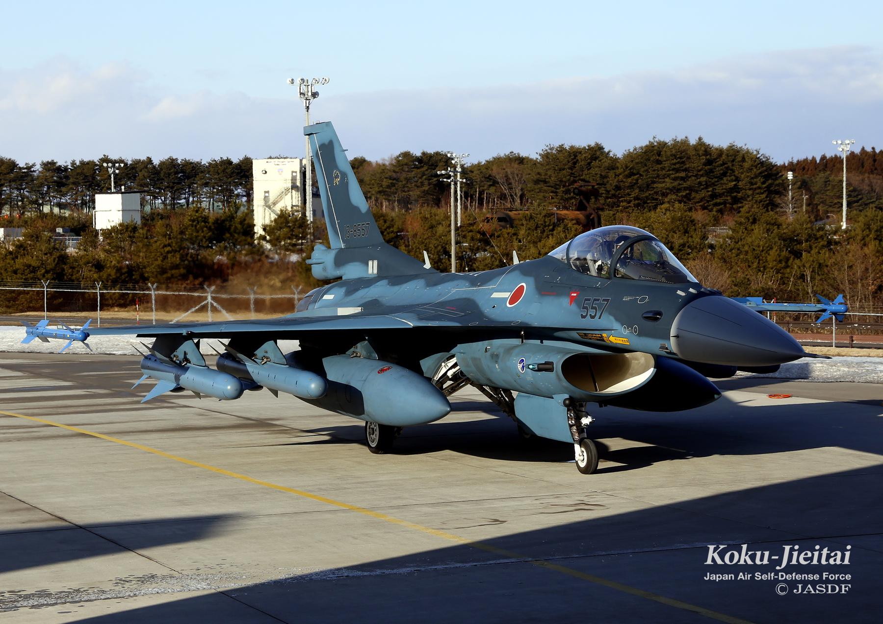 主要装備 F 2a B 防衛省 Jasdf 航空自衛隊