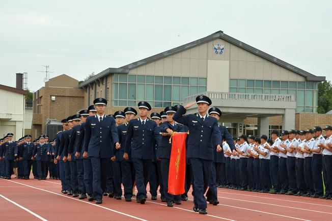 幹部候補生学校|奈良基地|防衛...