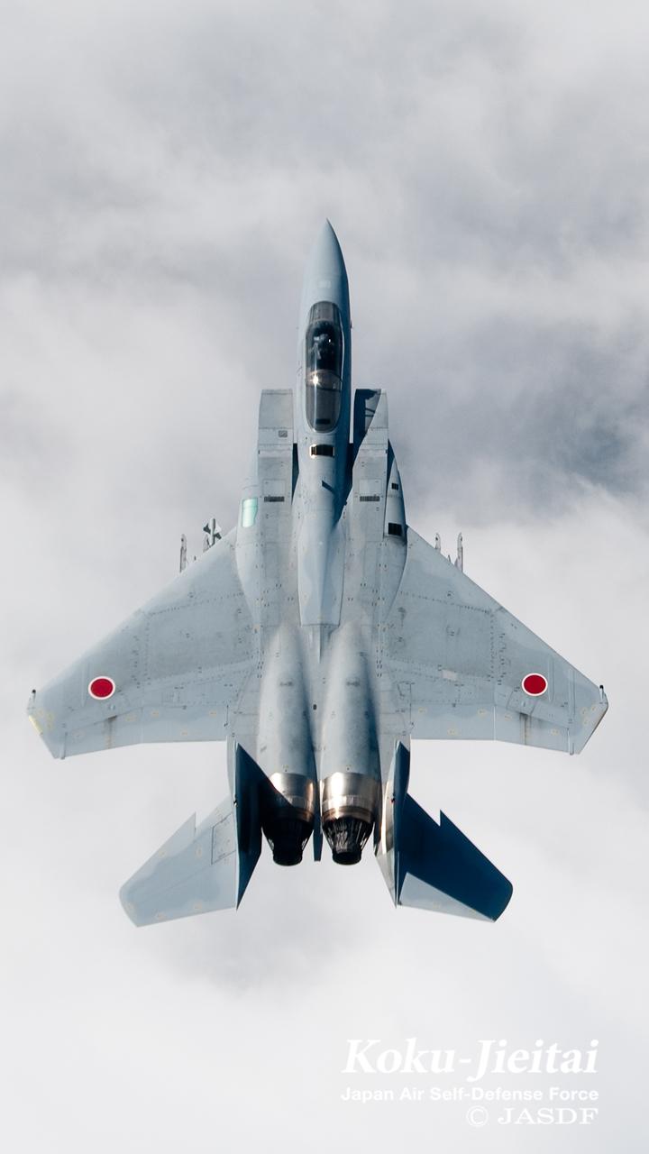壁紙 F 15 ダウンロード スペシャルコンテンツ 防衛省 Jasdf 航空