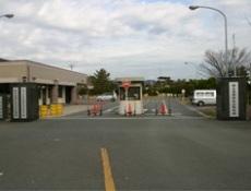 陸上自衛隊:武山駐屯地