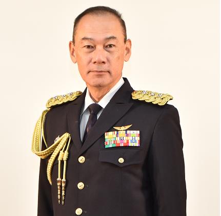 本部長挨拶   陸上自衛隊教育訓練研究本部-防衛省-公式ホームページ