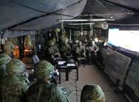 活動   陸上自衛隊教育訓練研究本部-防衛省-公式ホームページ