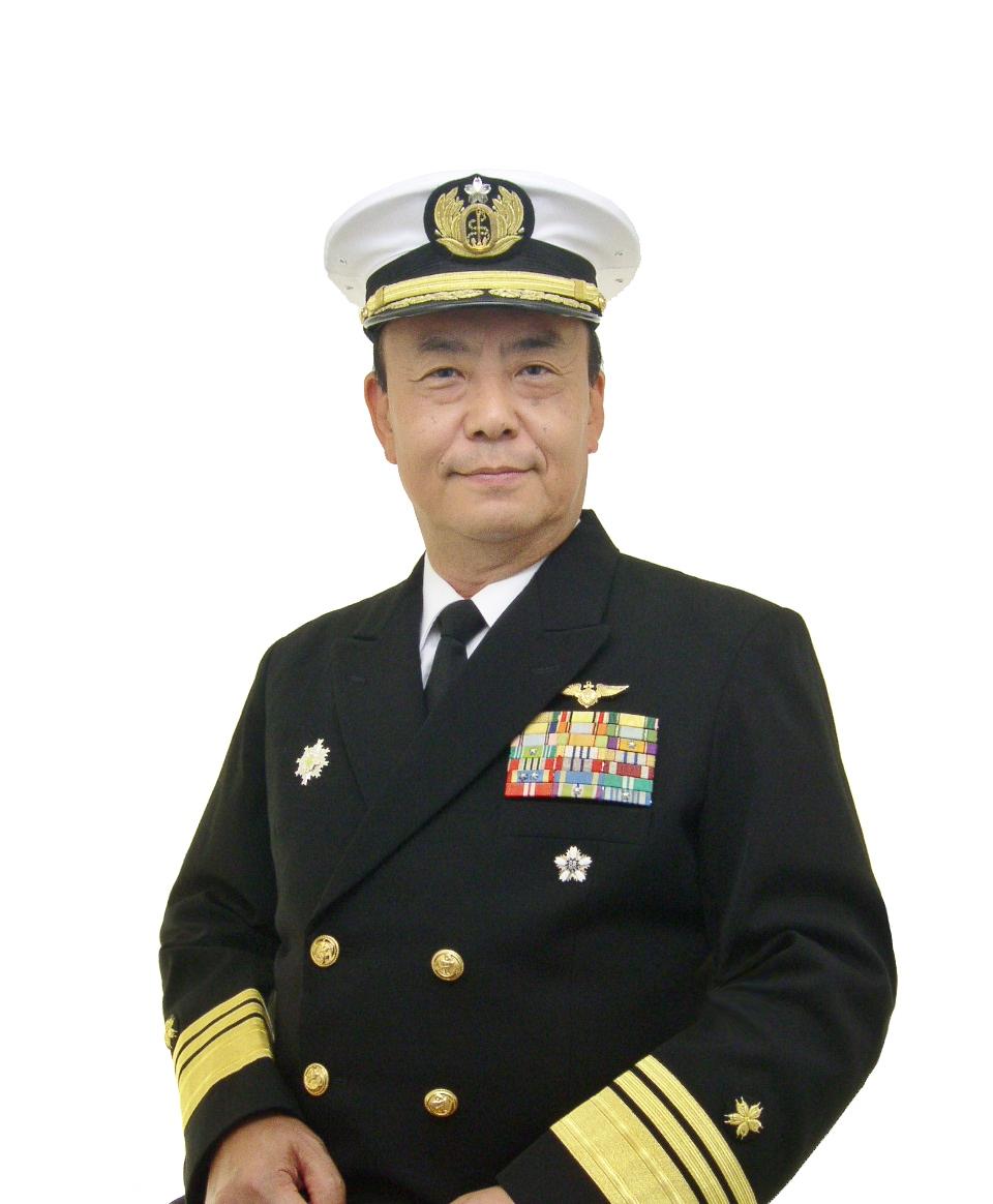 学校長紹介 | 統合幕僚学校