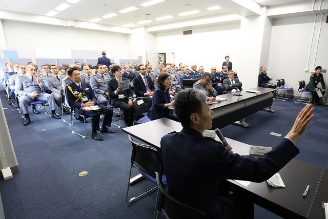 Coopération militaire maroco-japonaise 409_topics