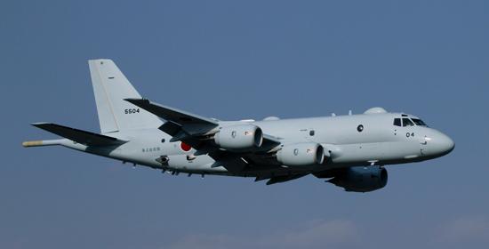 哨戒機「P-1」|航空機(固定翼)|装備品|海上自衛隊 〔JMSDF ...