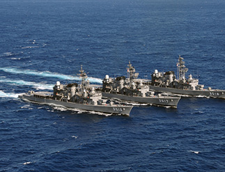 装備品|海上自衛隊 〔JMSDF〕 オフィシャルサイト
