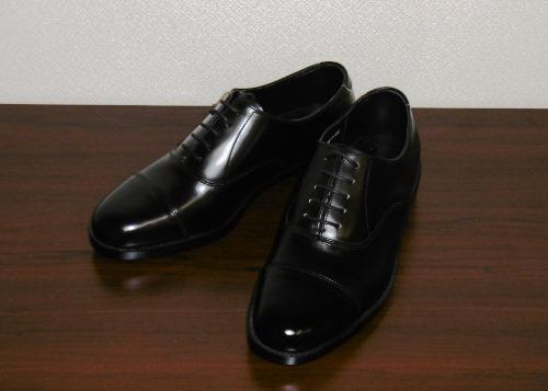 靴|帽子・靴等|海自のファッション|海上自衛隊八戸航空基地