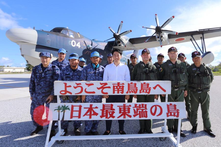 海上自衛隊 岩国航空基地:ギャラリー