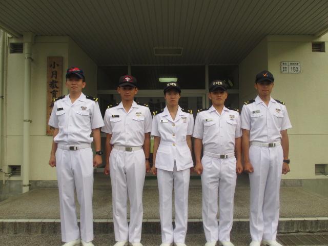 自衛隊 パイロット 海上