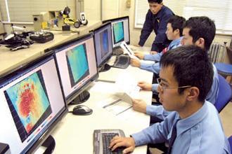情報工学科 | 教育・訓練 | 防衛大学校