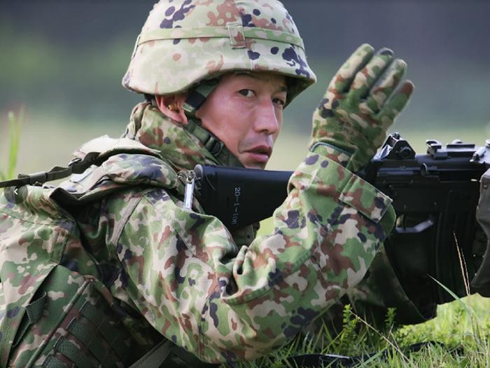 自衛隊を知る|自衛隊長野地方協力本部